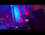 2013 Movement Electronic Music Festival